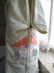 Конверт одіялко плєд одеяло