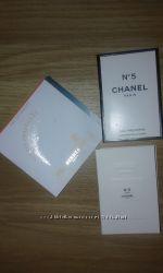Пробники кремов и парфюмерии - распродажа остатков