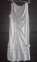 Летнее платье - халат Oxmo