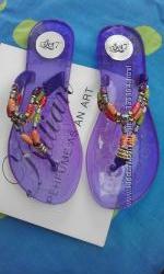 b25d51fc2 Летняя, пляжная обувь из Франции - распродажа остатков, 150 грн ...