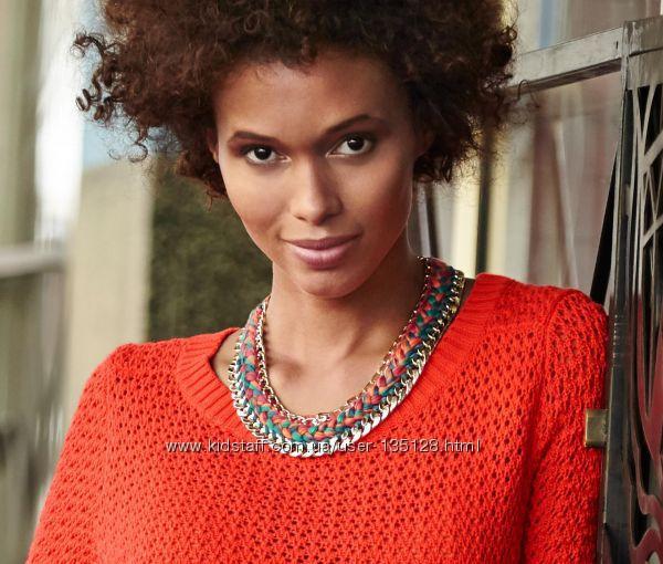 Купить красивый пуловер женский доставка