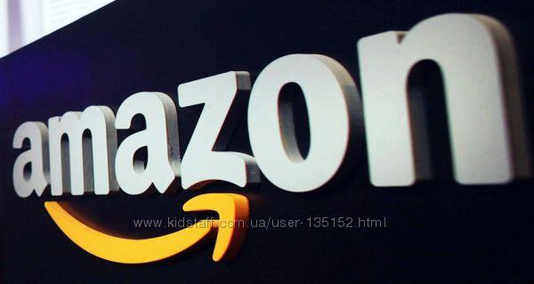 Amazon выкуп  под 3 процента