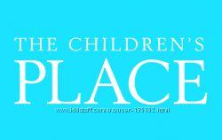 Childrensplace под 0 . Фришип  Доставка авиа и море на выбор.