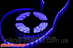 Светодиодная лента SMD 3528-60 разные цвета