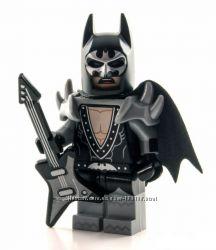 Lego минифигурки разных серий - Новые, в закрытом пакетике