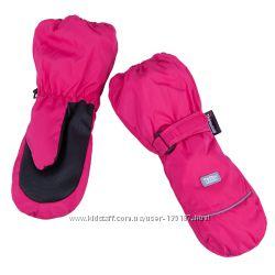 Детские варежки краги, перчатки, варежки Tutu. Качество Reima, Lenne, Huppa