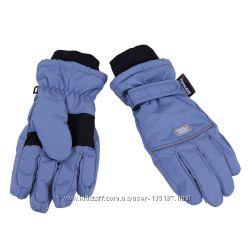Шикарные лыжные перчатки от 7 лет, TuTu