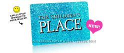 Childrensplace минус 20