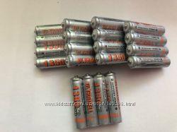 Аккумуляторные батарейки AAA Ultracell В наличии