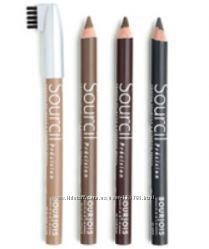 Новые карандаши Буржуа для бровей