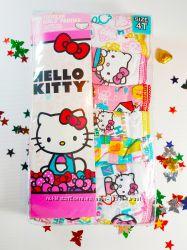 Трусики на девочку 4-5 лет Hello Kitty