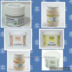 Агар - агар пектин глицирин