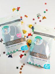 Спонж для очищения лица от EcoTools