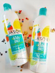 Jason Natural Детский сверхмягкий шампунь