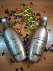Спрей термозащита для волос OGX fspray brazilian keratin therapy