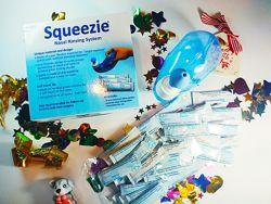 Squip Набор для промывания носа для взрослых