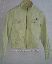 Стильная демисезонная курточка Timberland