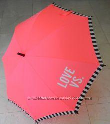 Яркий зонт Victoria&acutes Secret