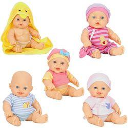 Пупсы в ассортименте поштучно You & Me So Many Babies