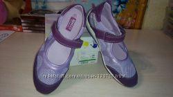 Дышащие туфельки beeko. 36 размер