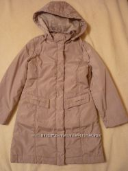 Демисезонное пальто Sela, р. 8, рост 128