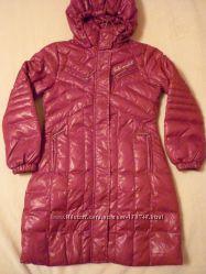 Зимнее пальто Sela, р. 8, рост 128