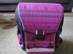 Школьний рюкзак для девочки ТМ ZIBI