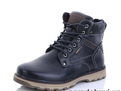 Ботинки для мальчика ТМ Paliament