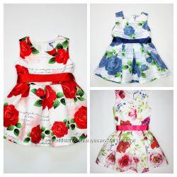 Платье нарядное праздничное Camilla Италия