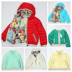 Куртка демисезонная Mixture для девочки Италия