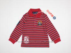 Рубашка - поло Polo кофта реглан для мальчика Original Marines 0-18 мес