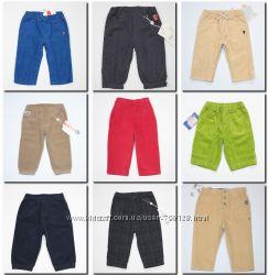Вельветовые брюки детские Original Marines 0-18 мес