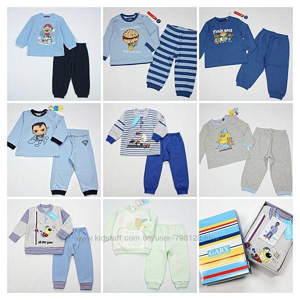 Пижамы для мальчика Original Marines Gary Ellepi Италия