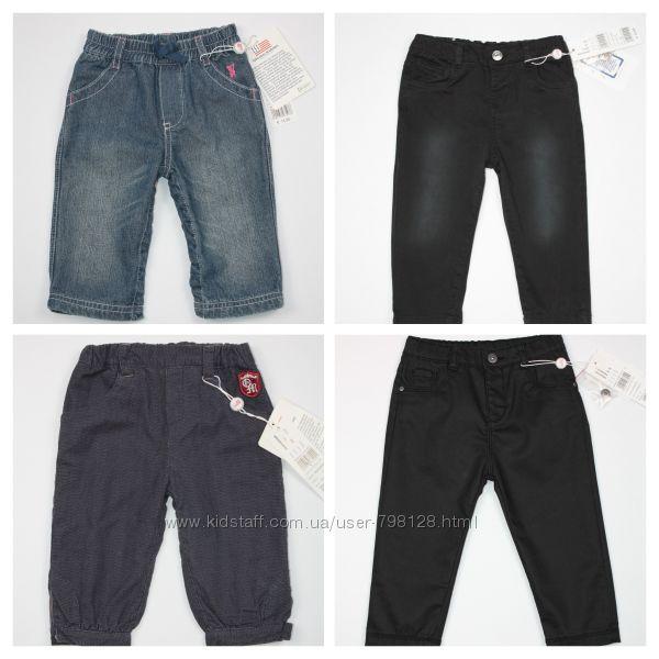 Джинсы Original Marines детские брюки вельветовые штаны