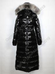 Moncler женское пуховое пальто парка Монклер