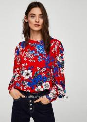 Стильная блузка Mango, р. XS-S