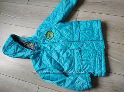 Детская демисезонная куртка Topolino Германия