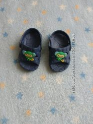 Кроксы для мальчика