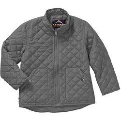 Куртка ветровка на небольшом утеплителе