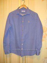 Рубашка U. S. Polo Assn оригинал