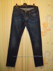 Крутые классические джинсы Fracomina.