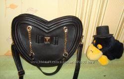 Стильная оригинальная сумочка
