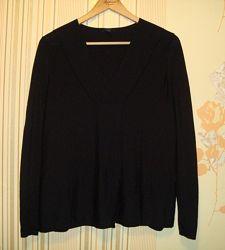 Оригинальный свитерок COS шерсть