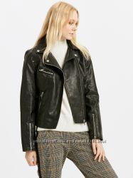 Куртка косуха женская кожаная новая Турция XS S M L XL XXL 42 44 46 50 52