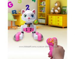 Кошка-робот Cindy на радиоуправлении MG013 интерактивная