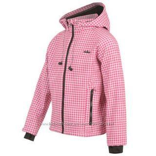 Демисезонная курточка No Fear на девочку