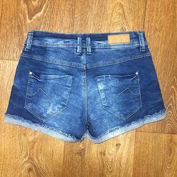 Шорты джинсовые в отличном состоянии