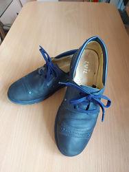 Демисезонные туфли EVIE