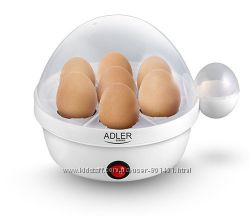 Электрическая яйцеварка adler ad 4459