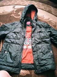 Куртка Кико. Оригинал. Демисезонная.